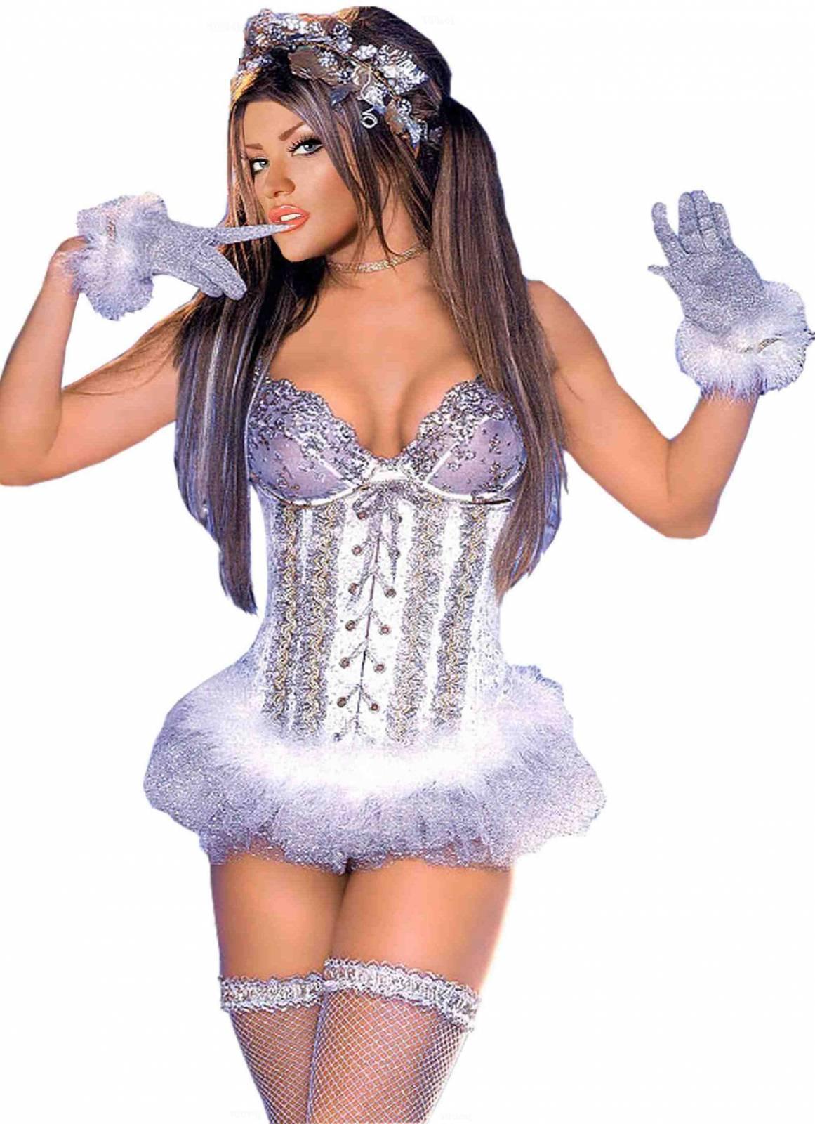 Порно снегурочка  Сексуальные снегурочки фото Единая